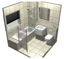 Beau What Is CAD Used For And Why Is It Important To Bathroom Design?   Alan  Heath U0026 Sons | Designer Bathrooms | Warwickshire
