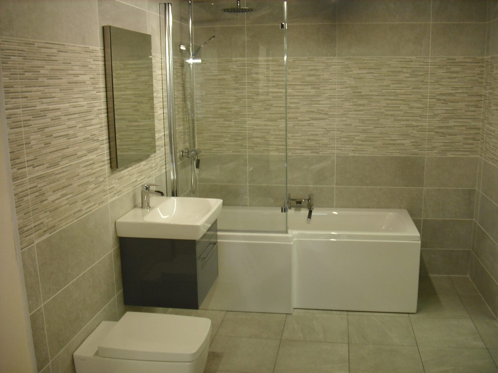Bathroom Showroom In Warwickshire Alan Heath Amp Sons