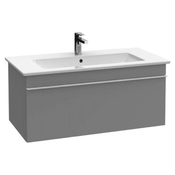 Countertop Basin styles