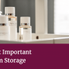 The Most Important Bathroom Storage